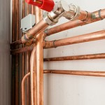 a Central Heating Engineer in Bolton