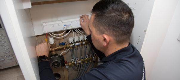 Worcester Boiler Repair in Hindley Green