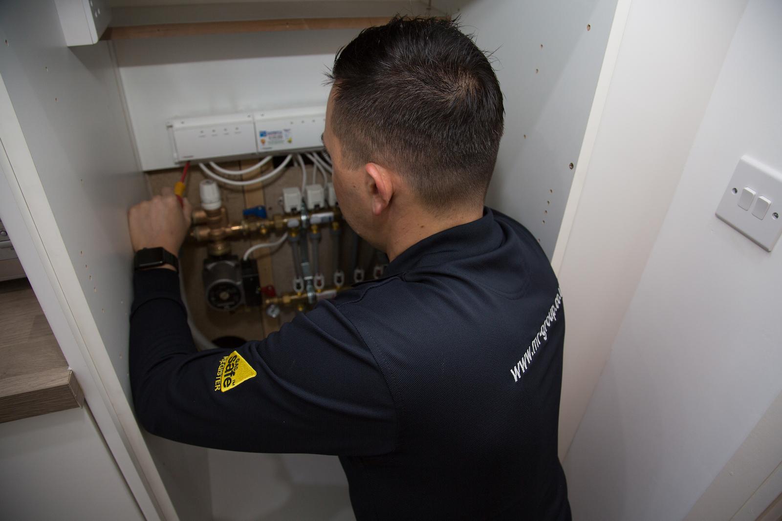 Boiler Servicing in Clitheroe