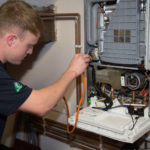 Worcester Boiler Repair in Lostock