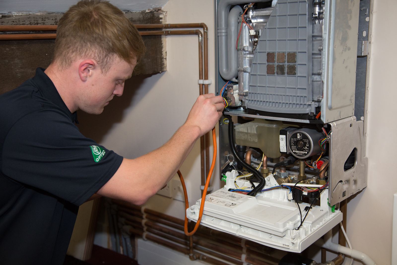 Worcester Boiler Repair in Bolton