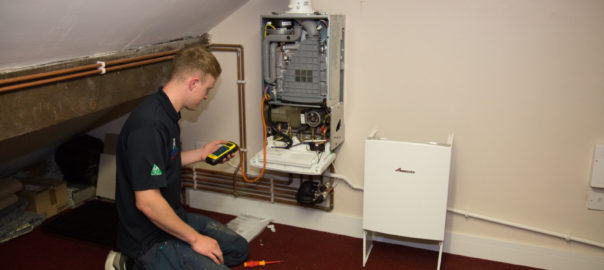 Ideal Boiler Repair in Standish