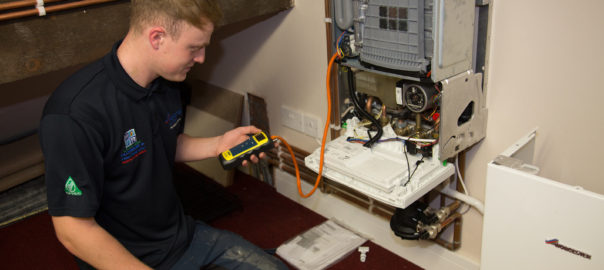 Ideal Boiler Servicing in Stockton Heath