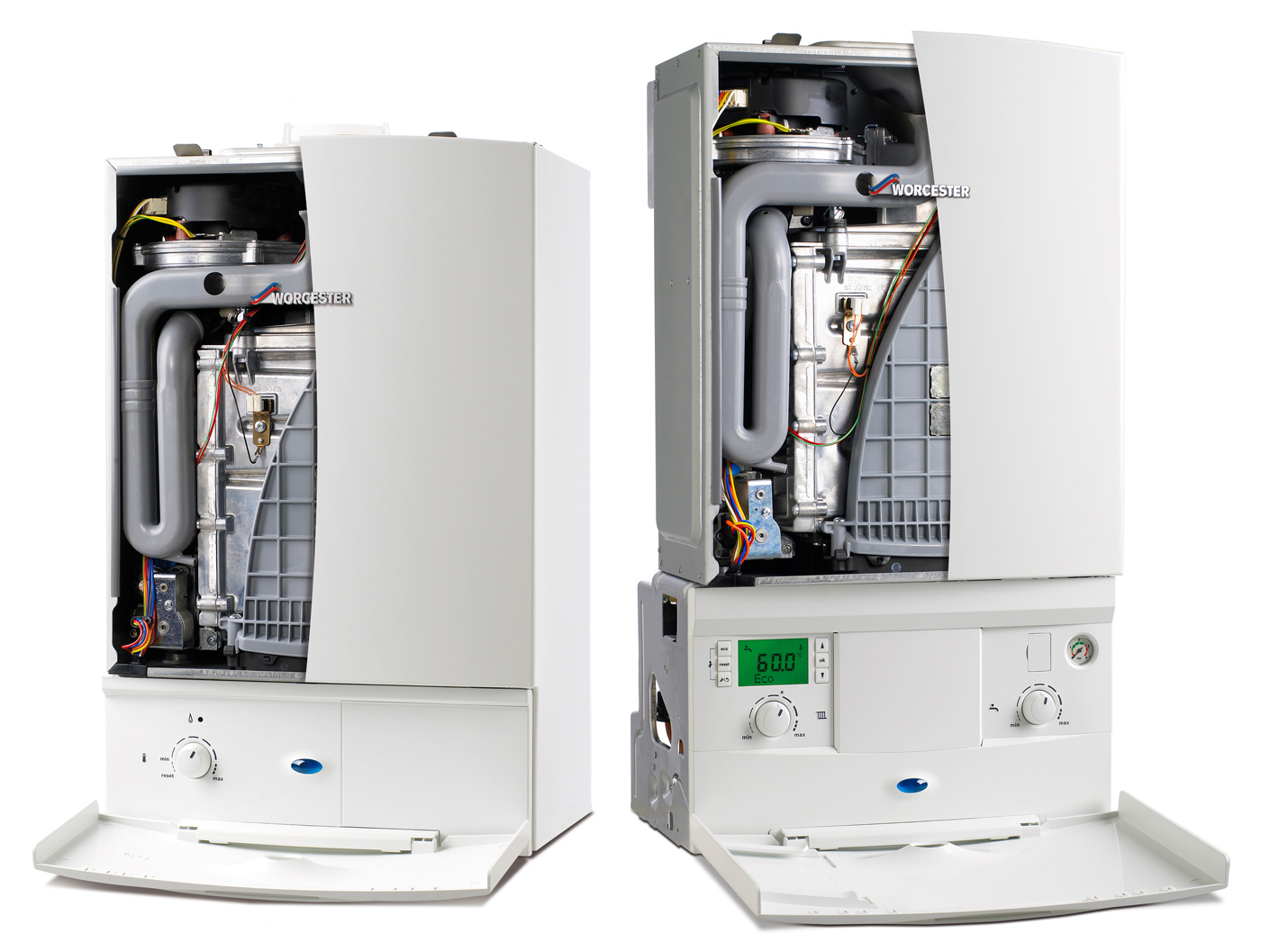 Worcester Boilers on Finance in Adlington