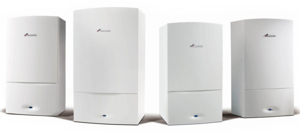 Worcester Boilers on Finance in Blackrod