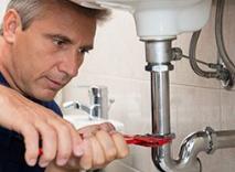 plumber in Lostock
