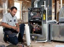 boiler repair in Bolton