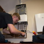 Potterton boiler installer in Skelmersdale