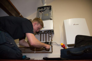 Viessmann Boiler Installer in Standish