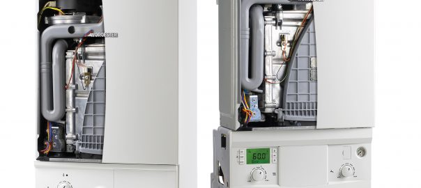 Boiler on Finance in Chorley