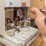 Home Boiler Cover in Walkden